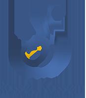 د. راسل قاسم Logo