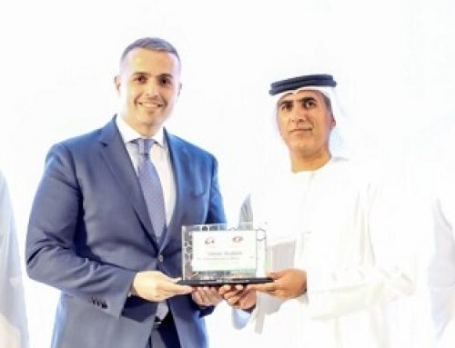 Ideas Arabia Awards 2019