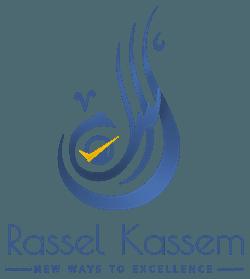 Dr. Rassel Kassem Logo