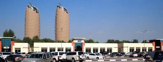 NYIT-Abu Dhabi