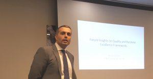 Dr. Rassel Kassem - ASQ - Abu Dhabi - Quality of the Future
