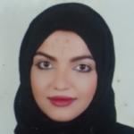 علياء محمد عبدالله التميمي